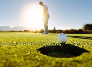 Séjour sportif Golf