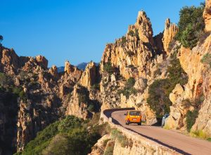 tourisme en Corse